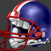 FOOTBALL HELMET Thumbnail