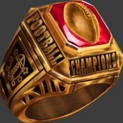 FOOTBALL RING Thumbnail