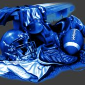 FOOTBALL GEAR Thumbnail