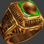 BASKETBALL RING Thumbnail