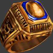 BASEBALL RING Thumbnail