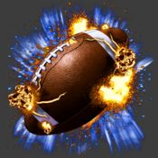 FOOTBALL EXPLODE Thumbnail