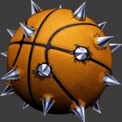 BASKETBALL SPIKE Thumbnail